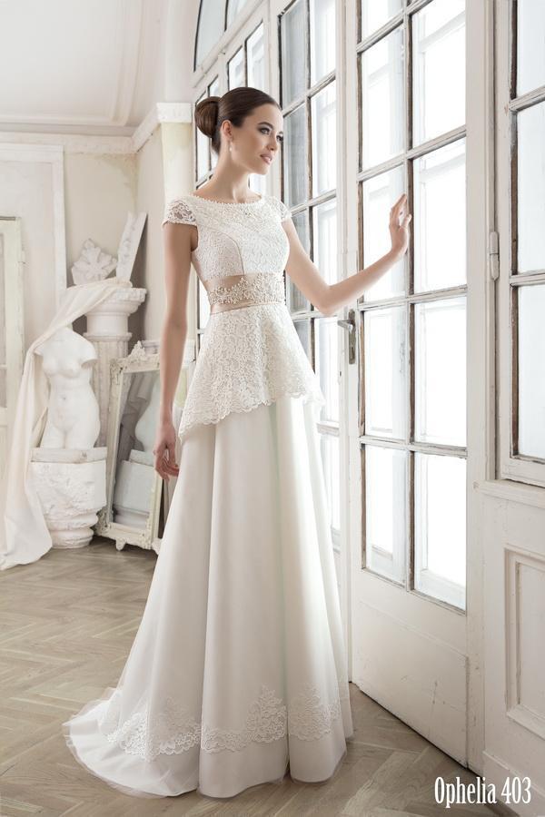 Свадебное платье Viva Deluxe Ophelia