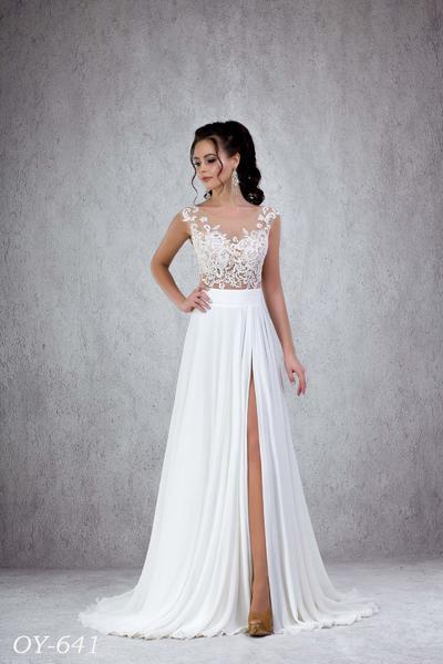 Свадебное платье Only You OY-641