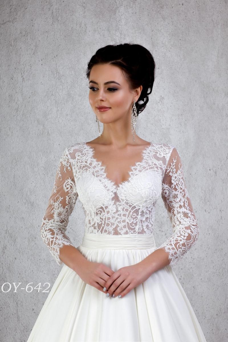 Свадебное платье Only You OY-642