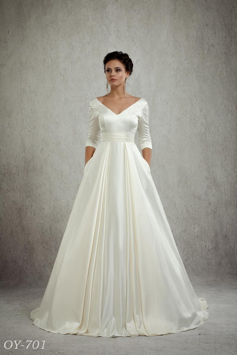 Wedding Dress Only You OY-701
