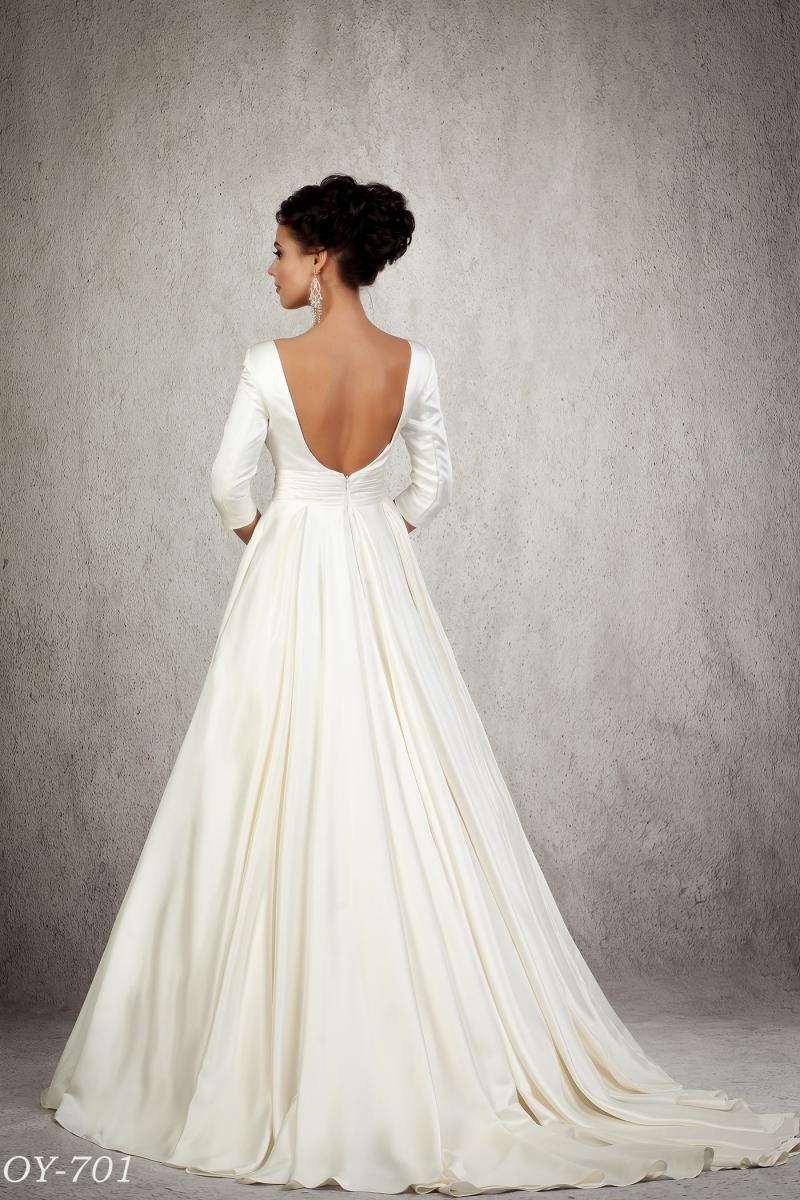 Свадебное платье Only You OY-701