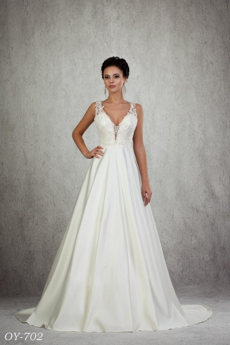Abito da sposa Only You OY-702