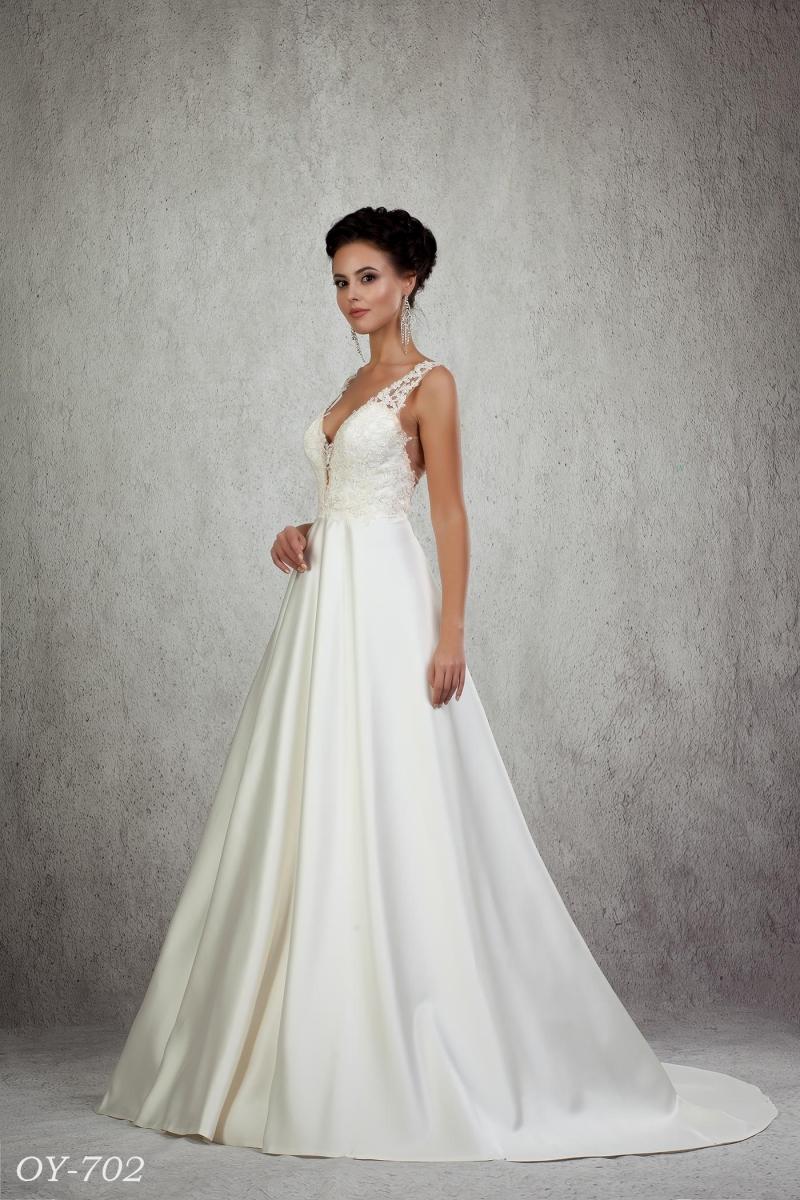Свадебное платье Only You OY-702