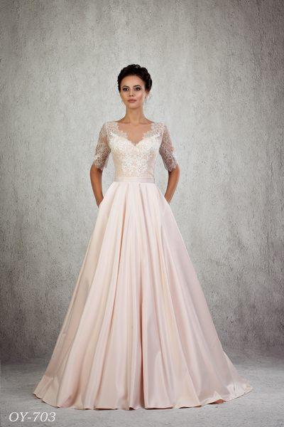 Wedding Dress Only You OY-703