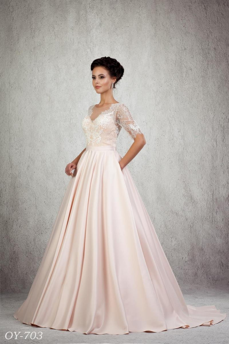 Свадебное платье Only You OY-703