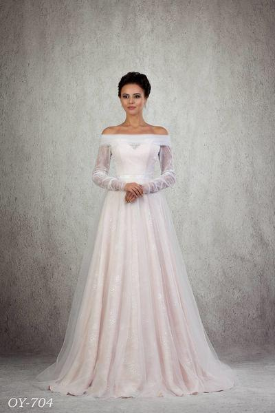 Wedding Dress Only You OY-704