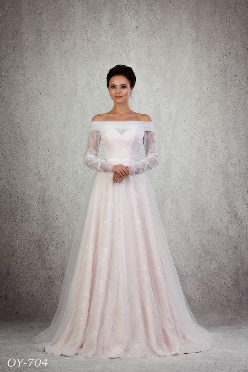 Abito da sposa Only You OY-704