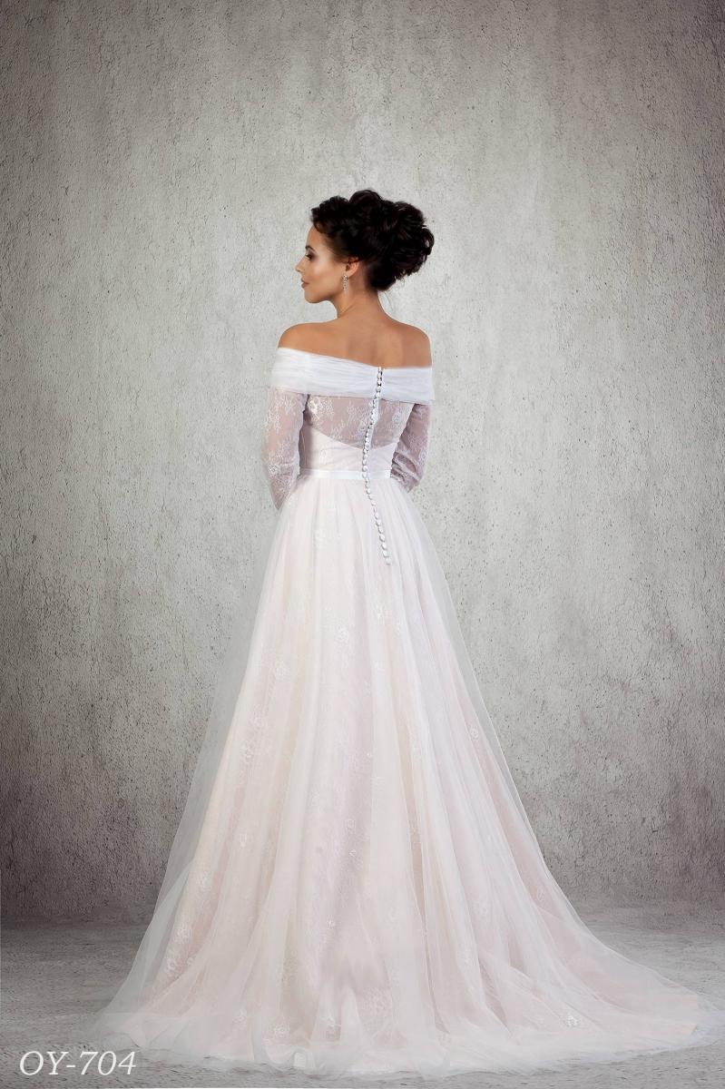 Свадебное платье Only You OY-704
