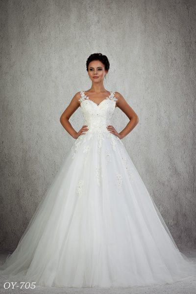 Vestido de novia Only You OY-705