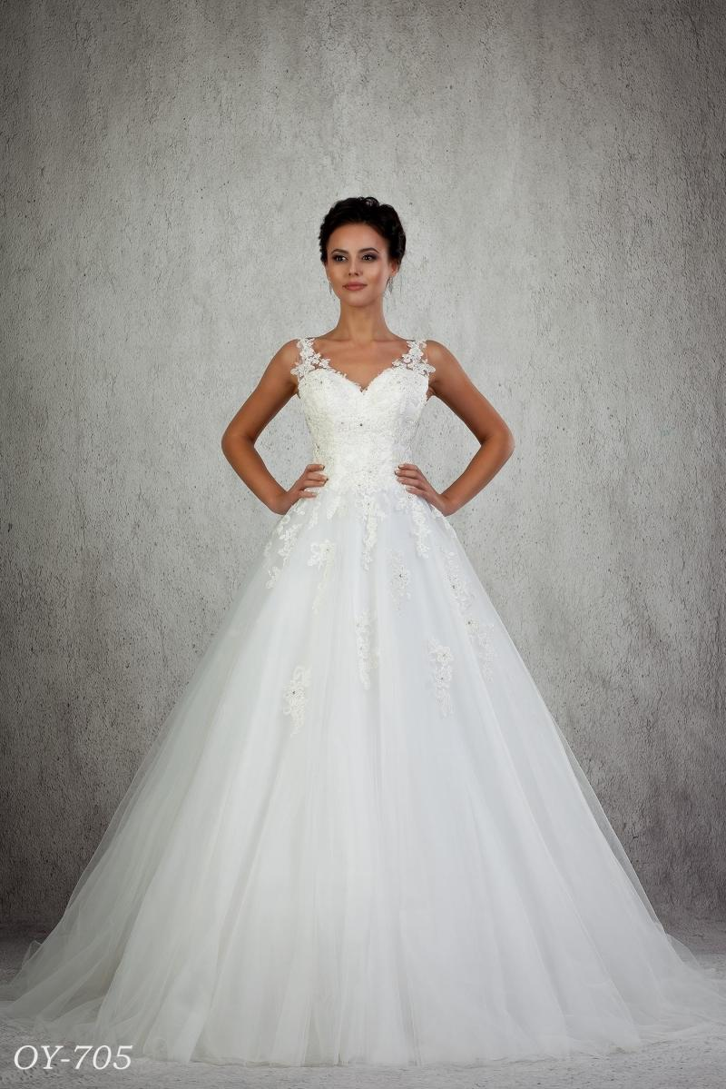 Wedding Dress Only You OY-705
