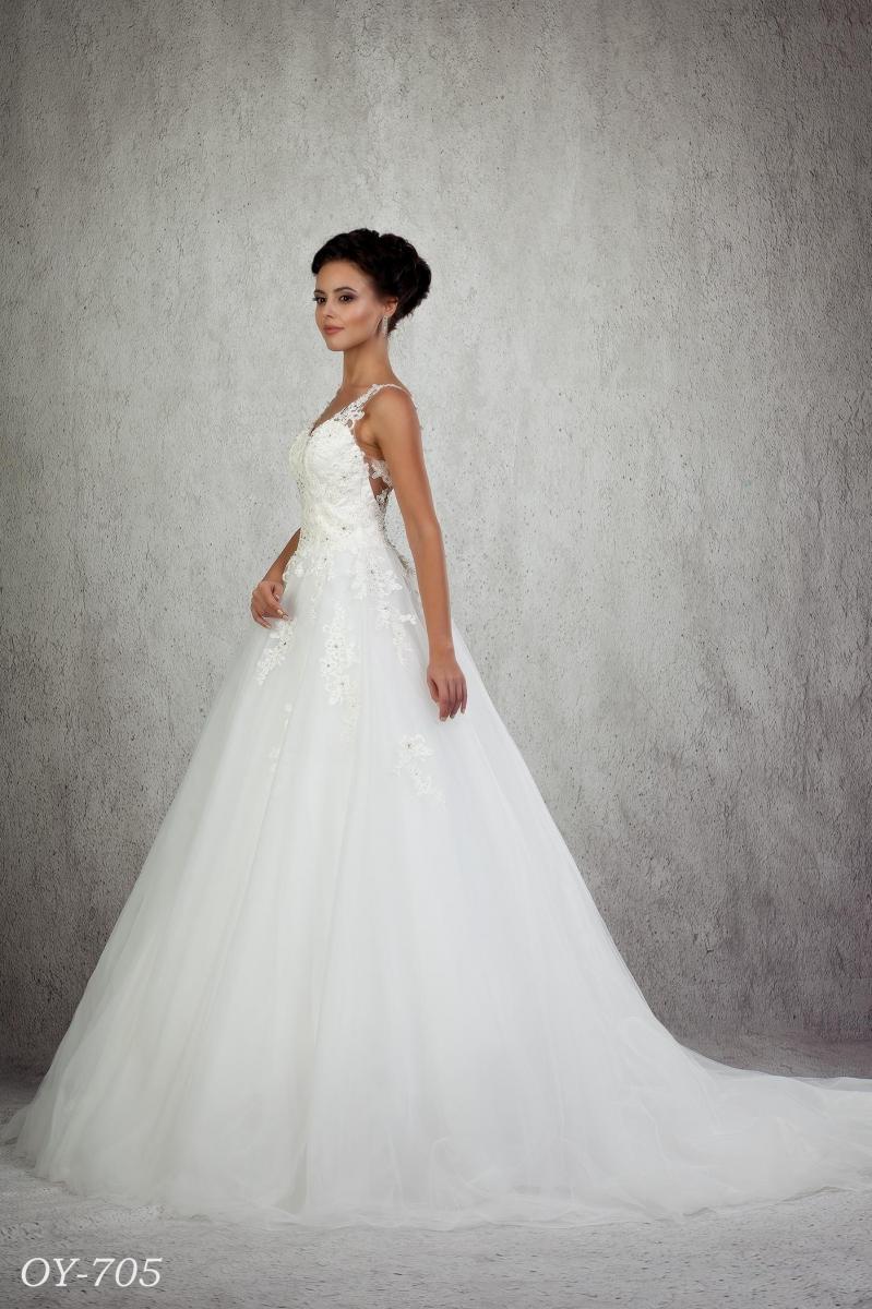 Свадебное платье Only You OY-705