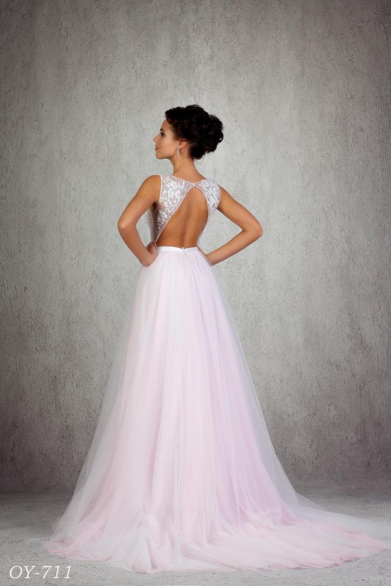 Свадебное платье Only You OY-711