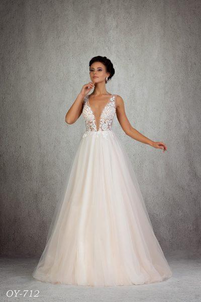 Wedding Dress Only You OY-712