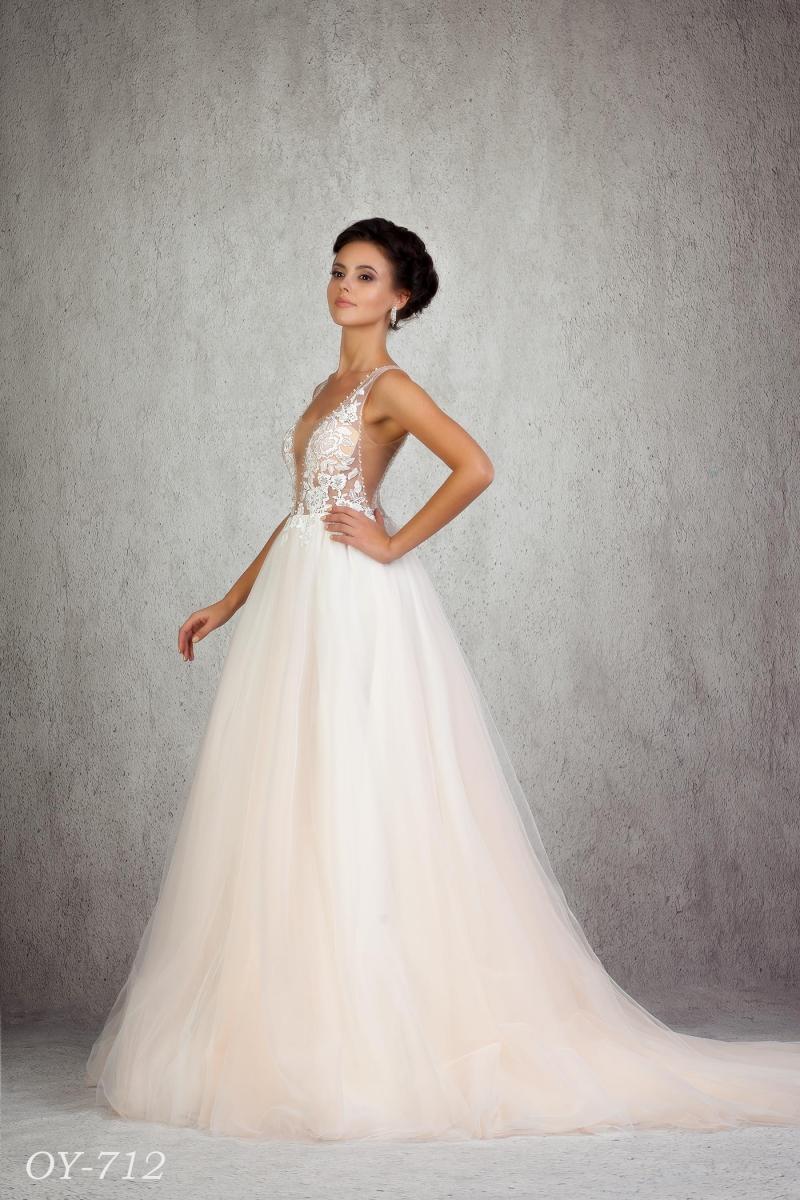 Свадебное платье Only You OY-712