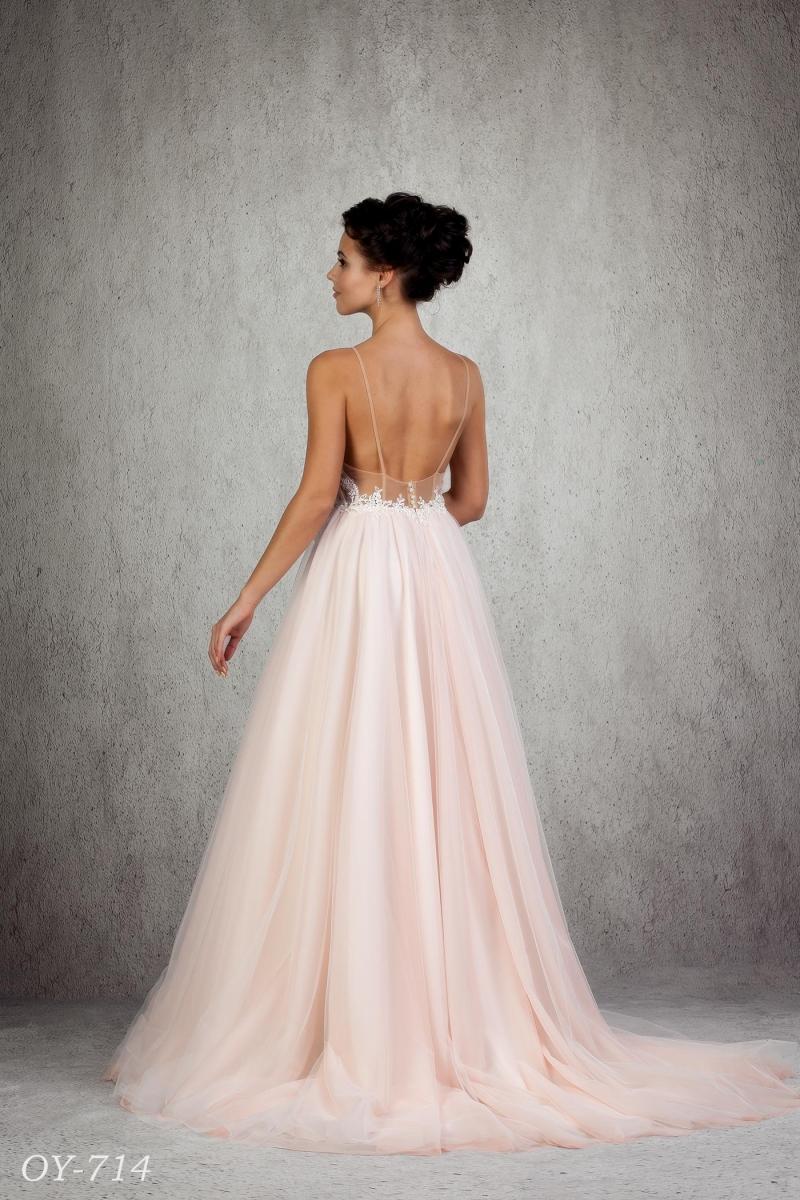 Свадебное платье Only You OY-714