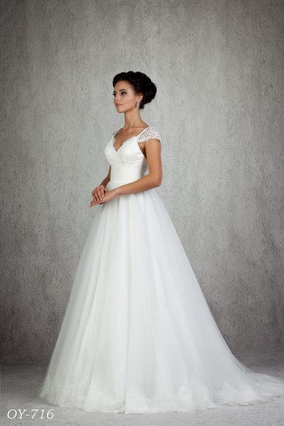 Wedding Dress Only You OY-716