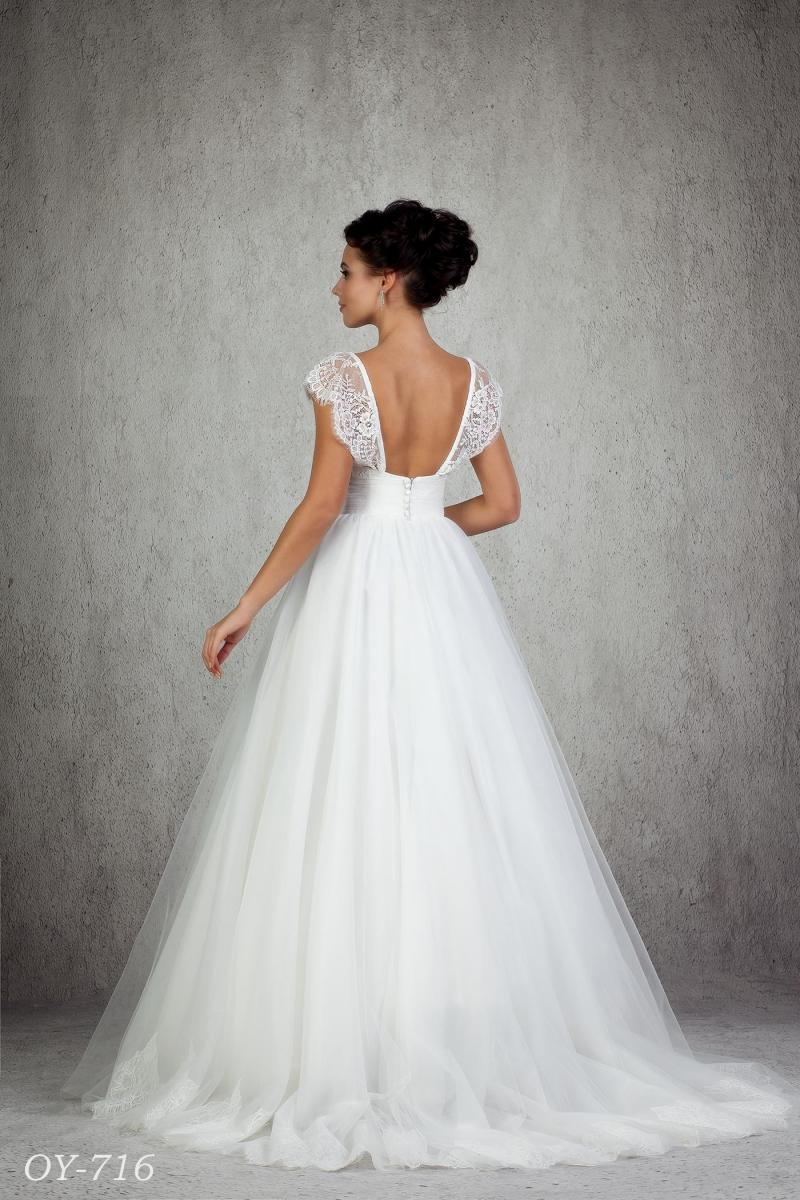 Свадебное платье Only You OY-716