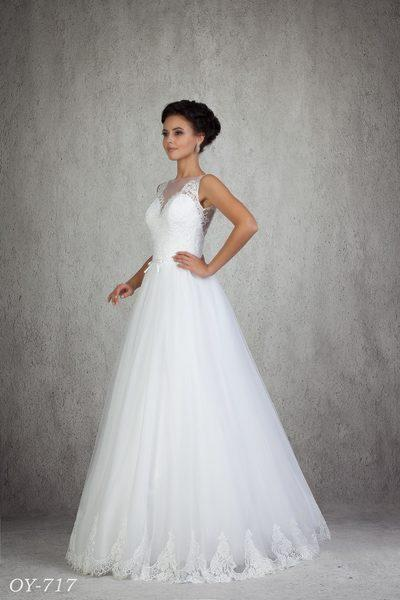 Wedding Dress Only You OY-717
