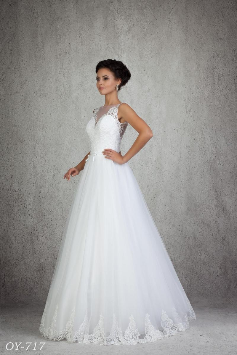 Abito da sposa Only You OY-717