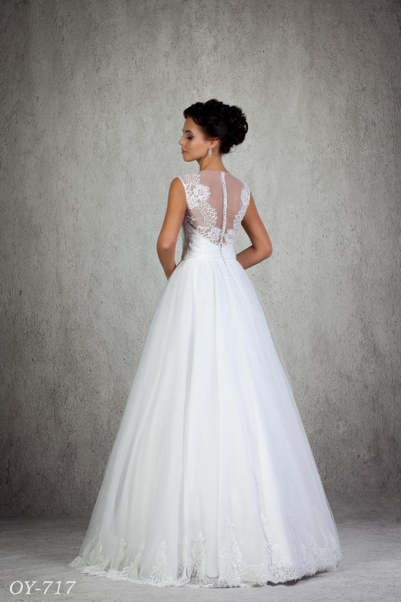 Свадебное платье Only You OY-717