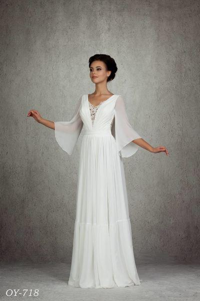 Wedding Dress Only You OY-718