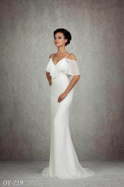 Wedding Dress Only You OY-719