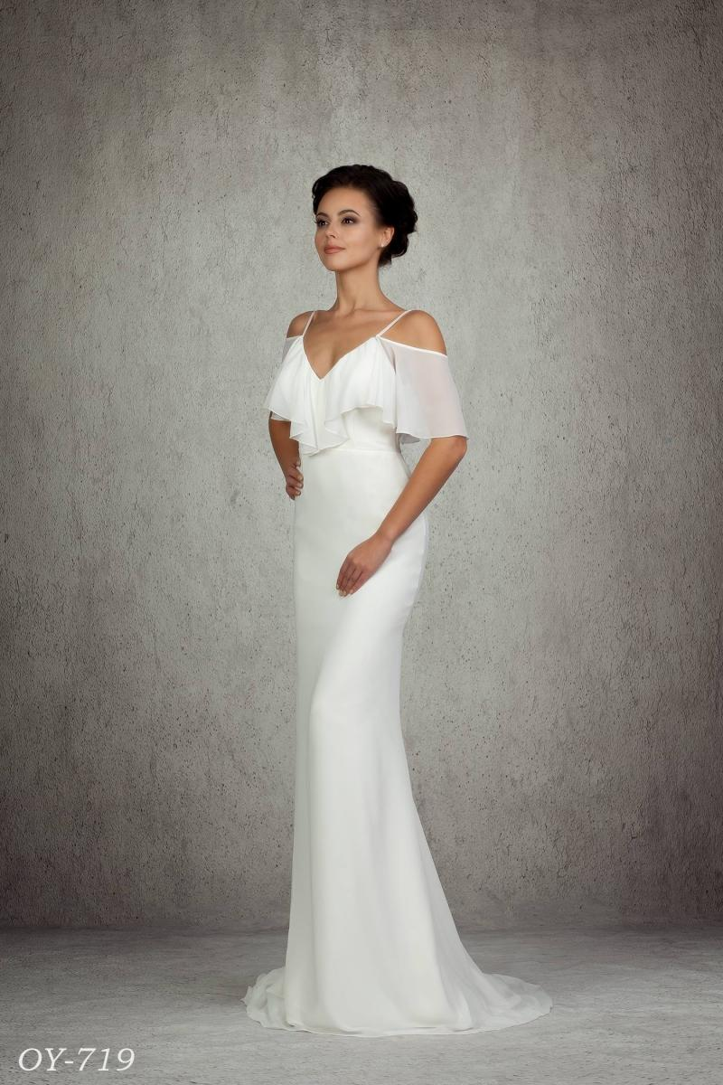 Robe de mariée Only You OY-719