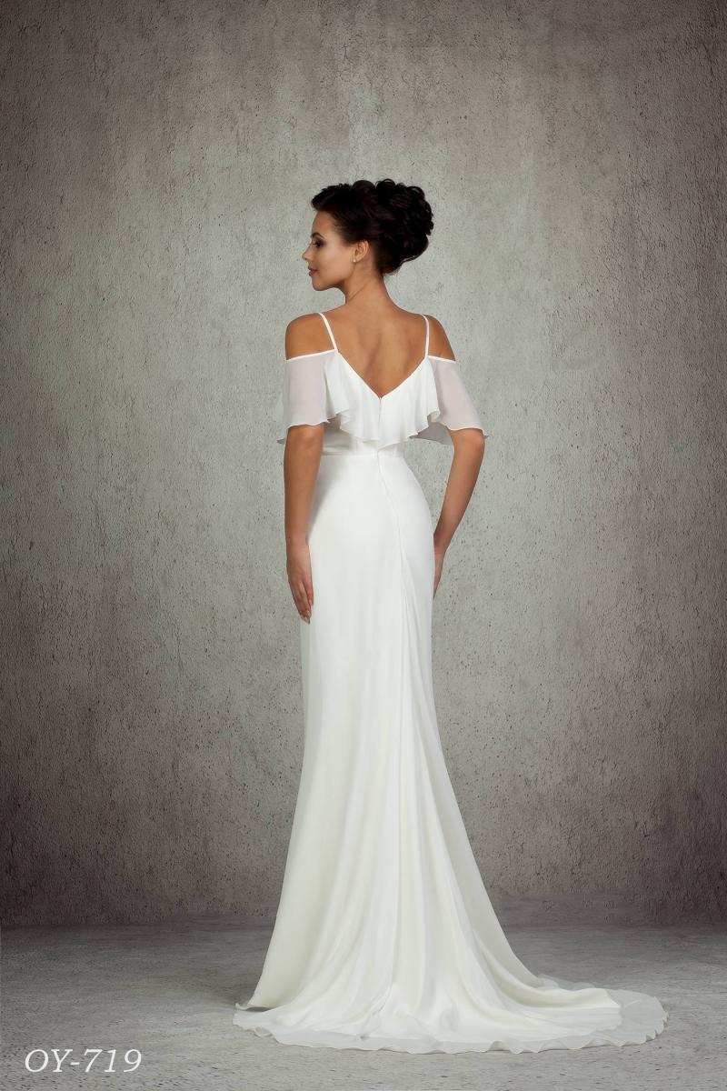 Свадебное платье Only You OY-719