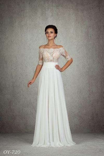 Wedding Dress Only You OY-720