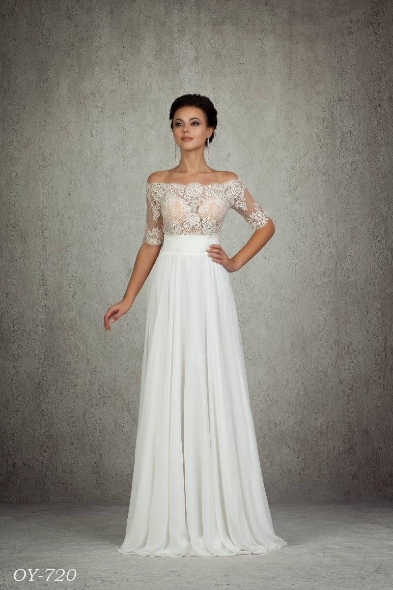 Abito da sposa Only You OY-720