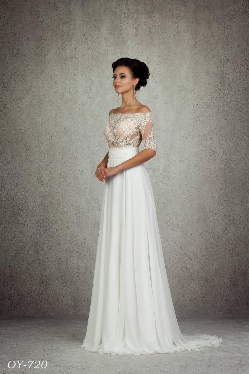 Свадебное платье Only You OY-720