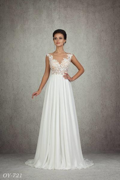 Robe de mariée Only You OY-721