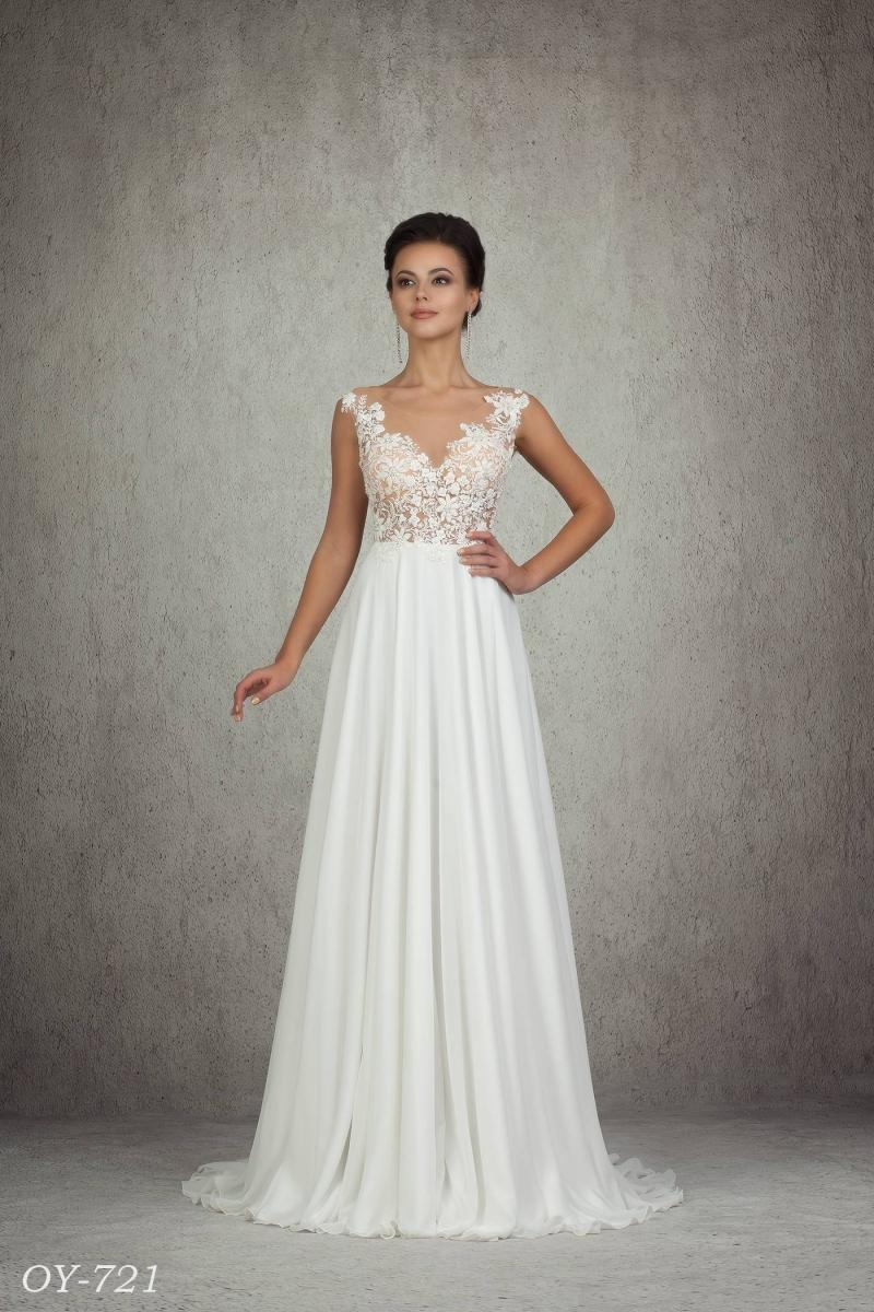 Abito da sposa Only You OY-721