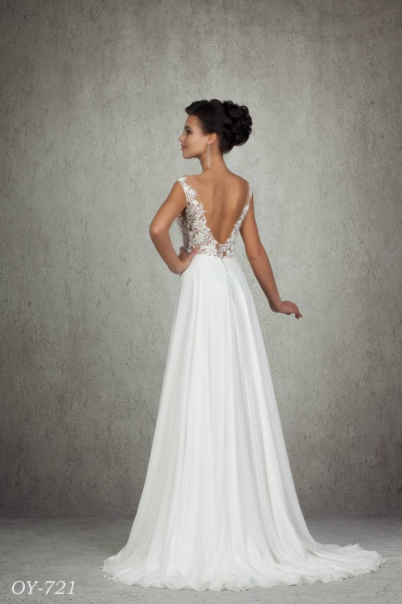 Свадебное платье Only You OY-721