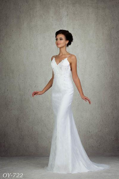Vestido de novia Only You OY-722
