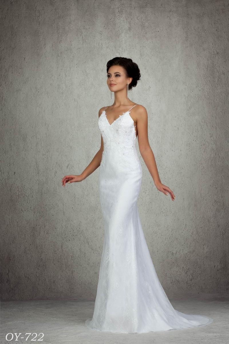 Wedding Dress Only You OY-722