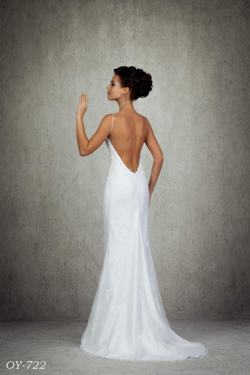 Свадебное платье Only You OY-722