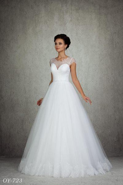 Wedding Dress Only You OY-723