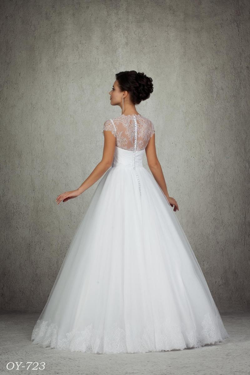 Свадебное платье Only You OY-723