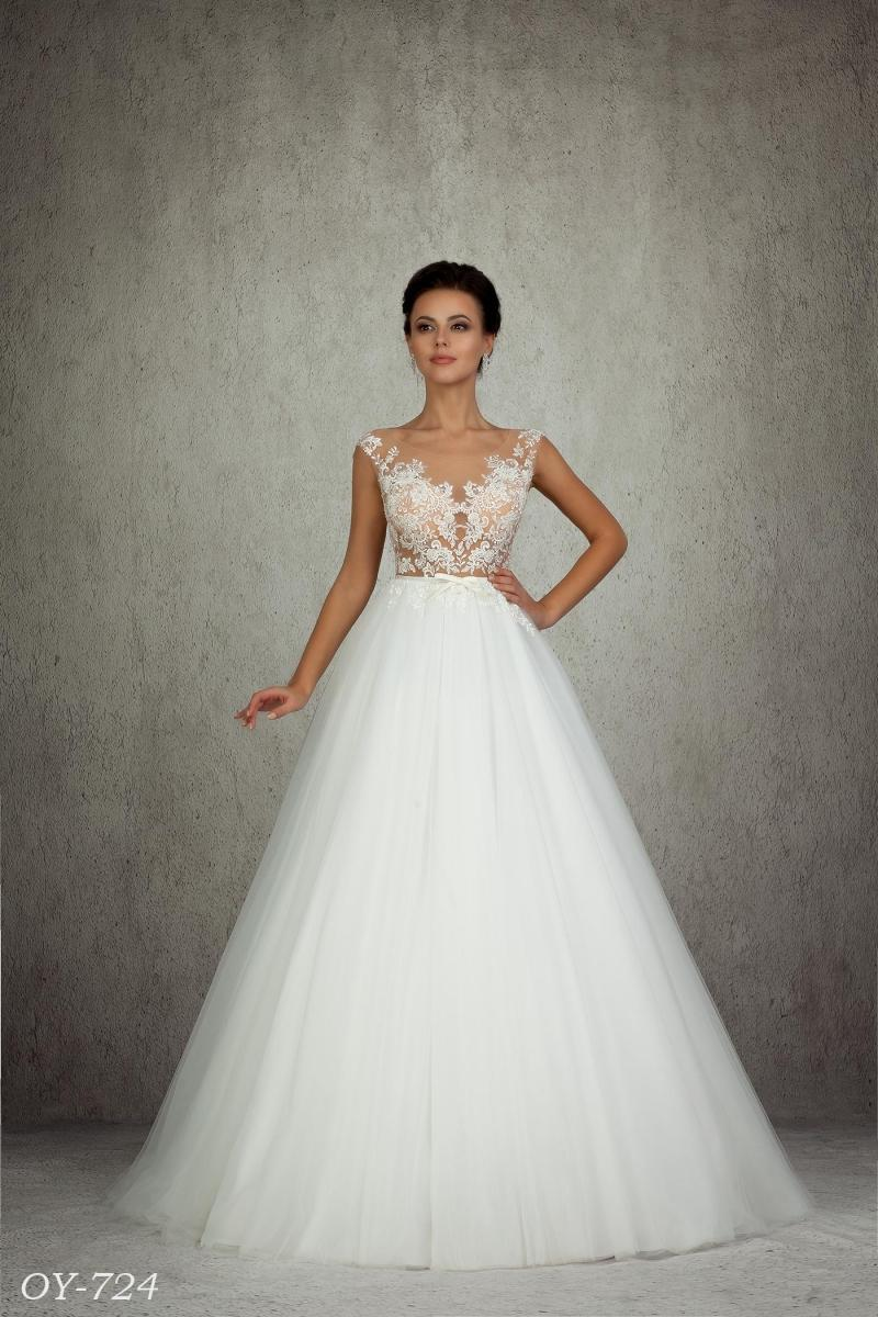 Wedding Dress Only You OY-724