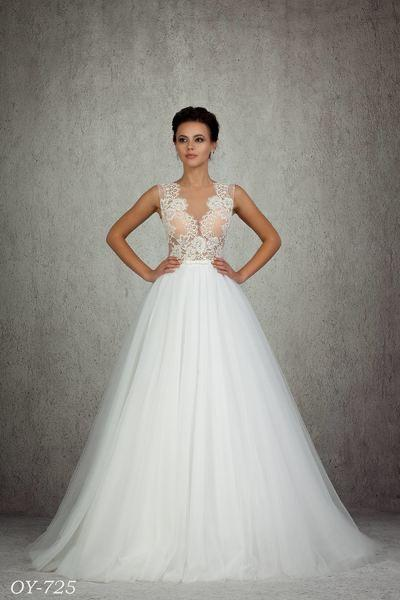 Wedding Dress Only You OY-725