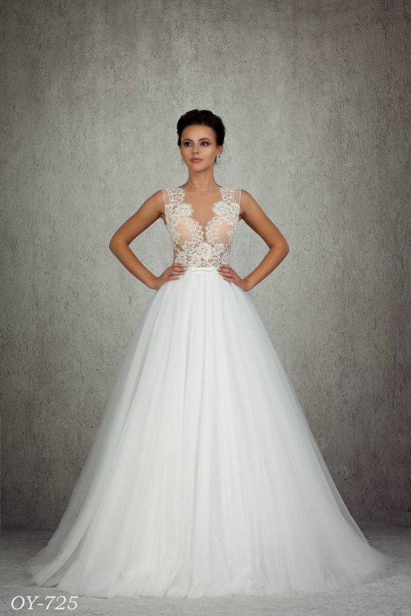 Vestido de novia Only You OY-725