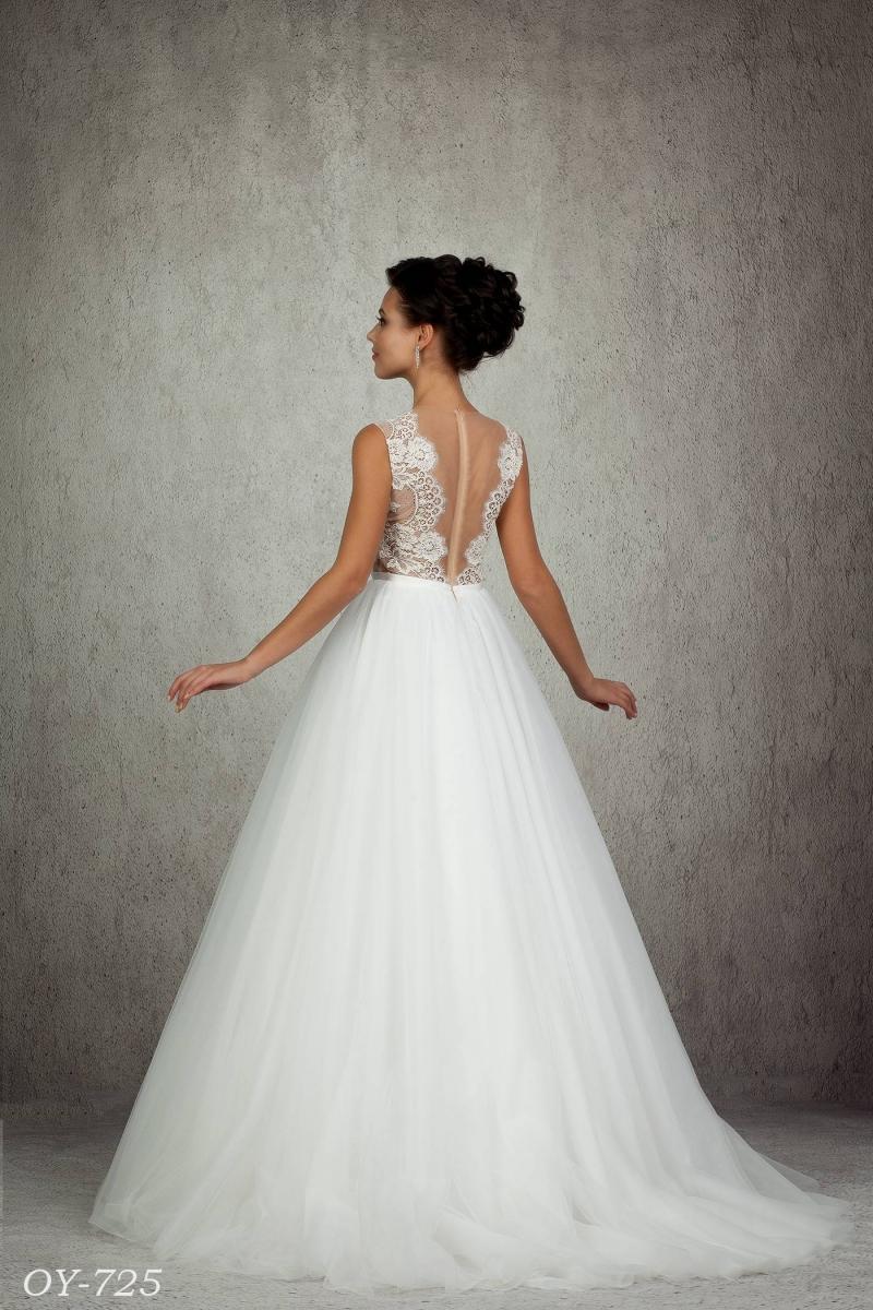Свадебное платье Only You OY-725