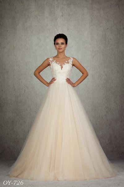 Vestido de novia Only You OY-726