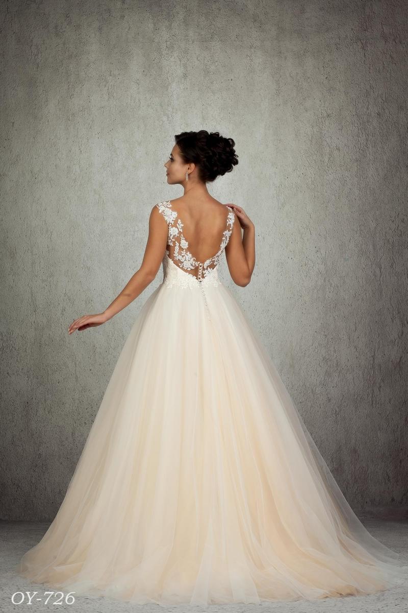 Свадебное платье Only You OY-726