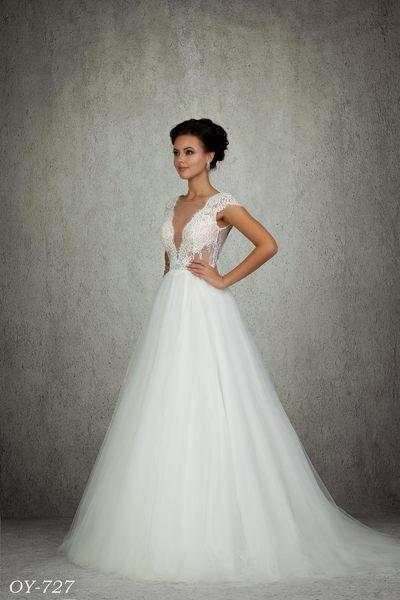 Wedding Dress Only You OY-727