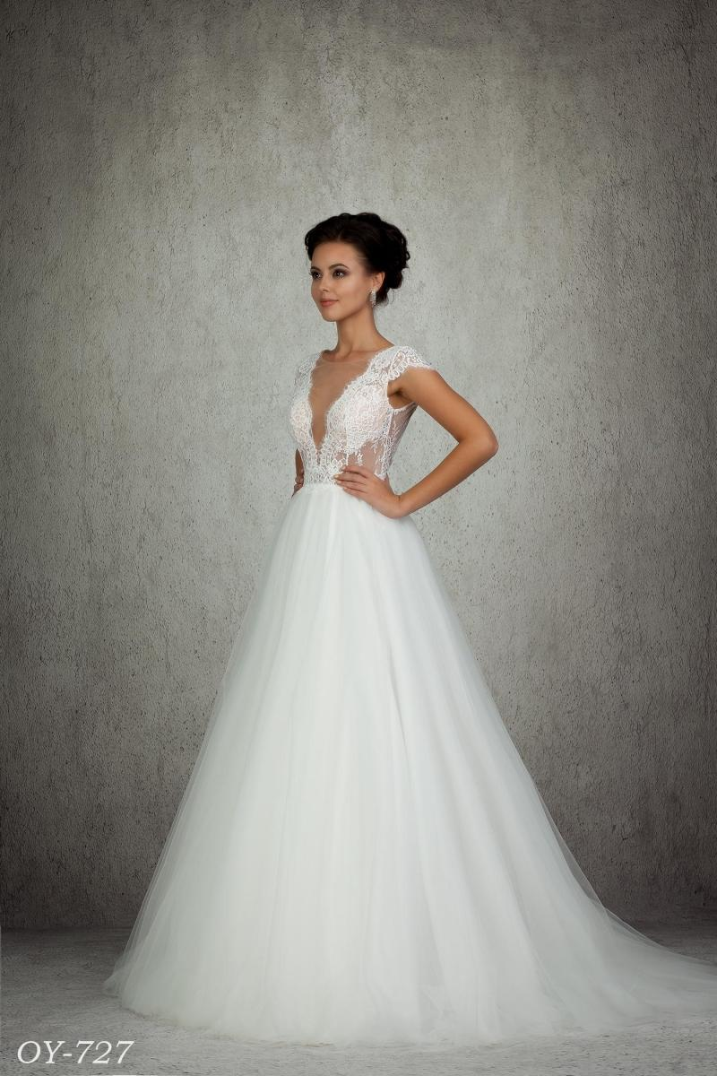 Abito da sposa Only You OY-727