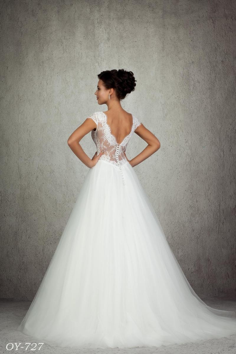 Свадебное платье Only You OY-727