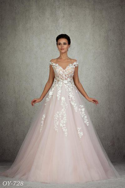 Wedding Dress Only You OY-728