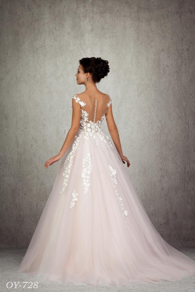 Свадебное платье Only You OY-728